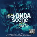 Yung Nick OnDaScene - Life Of A College Boy mixtape cover art