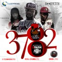 3782 (Hosted By DDash) mixtape cover art