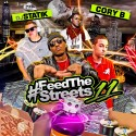 Feed The Streets 11 mixtape cover art