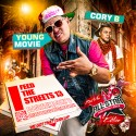 Feed The Streets 13 (Allstar Weekend Edition) mixtape cover art