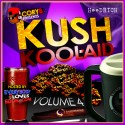 Kush & Kool Aid 4 mixtape cover art