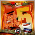 Kush & Kool Aid 5 mixtape cover art