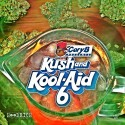 Kush & Kool Aid 6 mixtape cover art