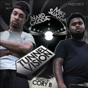 Mike Slugga & Nard Gudda - Tunnel Vision mixtape cover art