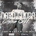 Nard Gudda - Going Off mixtape cover art