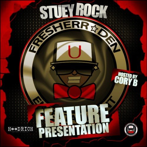 stuey rock feature prsentation