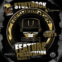Stuey Rock - Feature Presentation 2 mixtape cover art