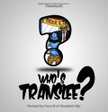 Translee - Who's Translee mixtape cover art
