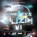 Young Ex - Timeless Musik mixtape cover art