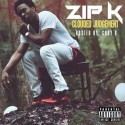 Zip K - Clouded Judgement mixtape cover art