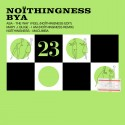 Noithingness - BYA EP mixtape cover art