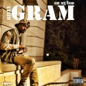 Billy GRAM  - Oh My God EP mixtape cover art
