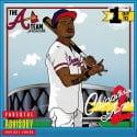 Chippass - Chippass Jones 2 mixtape cover art