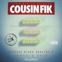 Cousin Fik - Sickest Nigga Healthy 3 mixtape cover art