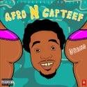 Deano - Afro N Gap Teef mixtape cover art