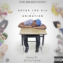 Detox The Kid - Detox The Kid Vs. Animation mixtape cover art
