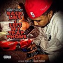 Flea Money - Back Like I Left My Trap Phone mixtape cover art