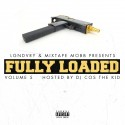 Fully Loaded 5 mixtape cover art