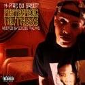 N-Pire Da Great - Posterpedic Matress mixtape cover art