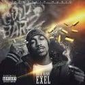 Nick Vann Exel - Gold Barz mixtape cover art