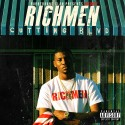 RBC Bugzy - Richmen mixtape cover art