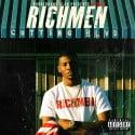 RBC Bugzy - Richmen mixtape cover art