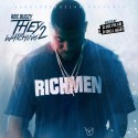 RBC Bugzy - They Watching 2 mixtape cover art