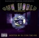 TaeDaKiid - Own World mixtape cover art