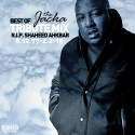 The Jacka - Best Of (Tribute Mix) mixtape cover art