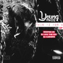 Young Mezzy - This 1z For U mixtape cover art