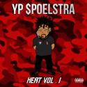 YP $poelstra - Heat mixtape cover art