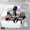 Yung Roe - Real Rap 2 mixtape cover art