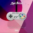 Zyah Belle - New Levels mixtape cover art