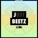 Just Beetz - Vol. 1 mixtape cover art