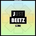 Just Beetz - Vol. 1 mixtape cover art