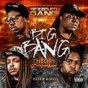 Bezzeled - Big Bang Theory mixtape cover art