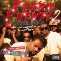 Major League Ent - Feedin Frenzy 2 mixtape cover art