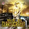 Prime Time - Clarification mixtape cover art