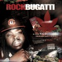 Rock Bugatti - Exotic Mut mixtape cover art