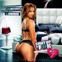 Shut Up & F**k 4 mixtape cover art
