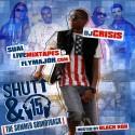 Shut Up & Listen 15 (The Summer Soundtrack) mixtape cover art
