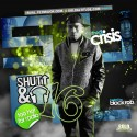 Shut Up & Listen 16 (Hosted By Black Rob) mixtape cover art