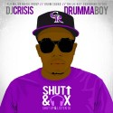 Shut Up & Listen 10 (Hosted By Drumma Boy) mixtape cover art