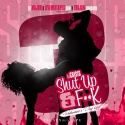 Shut Up & F**k 3 (Valentine's Day Gift) mixtape cover art