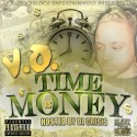 V.O. - Time Is Money mixtape cover art