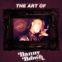 DJ Critical Hype Presents The Art Of Danny Brown Blends mixtape cover art