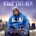 The Jacka - GSlaps Radio mixtape cover art