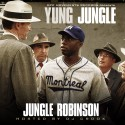 Yung Jungle - Jungle Robinson mixtape cover art