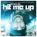 Bei Maejor - Upside Down mixtape cover art