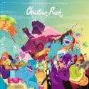 Christian Rich - The Decadence mixtape cover art